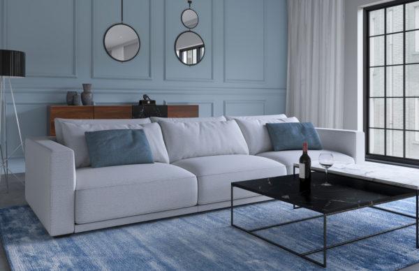 Sofa na wymiar ROYAL 3 S